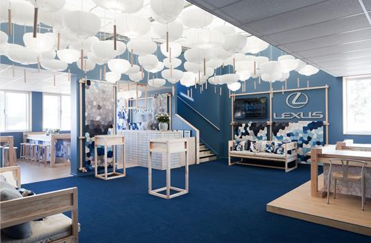Inspirational australian interior designers specix for Interior design inspiration australia