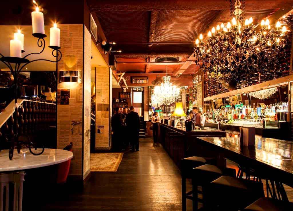Sydney's Best Top 10 Laneway Bars